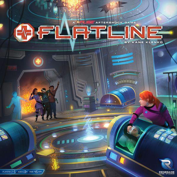 Flatline Review image
