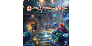 Flatline review - cover