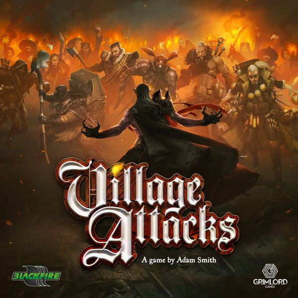 Village Attacks Review image
