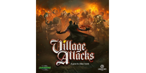Village Attacks review - cover
