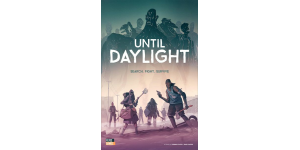 Until Daylight preview - cover
