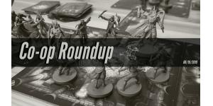 Co-op Roundup - June 19, 2019