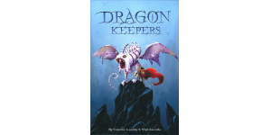Dragon Keepers review - cover