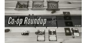 Co-op Roundup - July 29, 2019