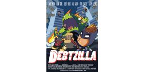 Debtzilla review - cover
