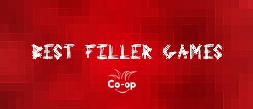 best cooperative filler games
