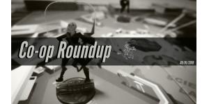 Co-op Roundup - September 01, 2019