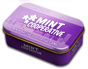 Mint Cooperative cover