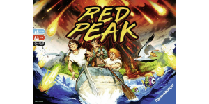 Red Peak review - cover