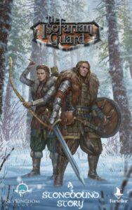 The Isofarian Guard cover