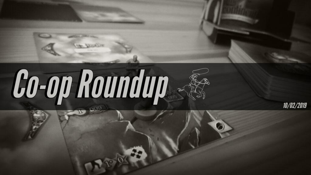 Co-op Roundup - October 02, 2019