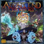 Aeon's End The New Age - PAX
