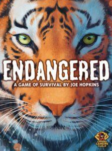 Endangered - Pax
