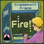 Fire! - PAX