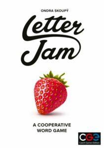 Letter Jam - PAX