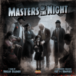 Masters of the Night - Pax