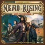Nemo Rising Robur the Conqueror - PAX