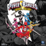 Power Rangers Heroes of the Grid - PAX