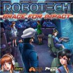 Robotech Brace for Impact - PAX