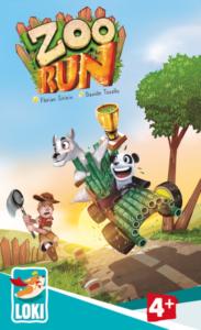 Zoo Run - PAX