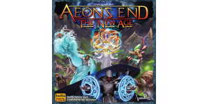 Aeon's End The New Age review - cover