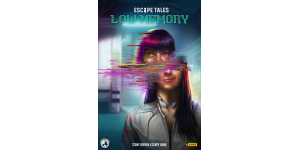 Escape Tales Low Memory review - cover