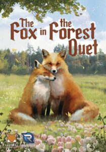 The Fox in the Forest Duet preview - cover