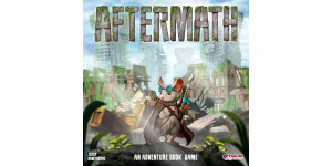Aftermath review - cover