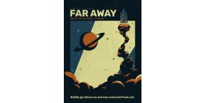 Far Away - cover