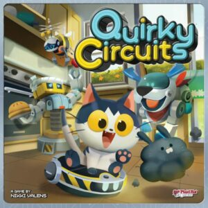 Quirky Circuits review - cover