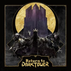 Return to Dark Tower - KS