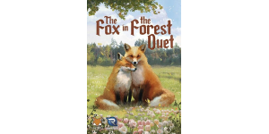 The Fox in the Forest Duet review - cover