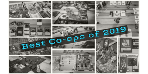 best cooperative board games of 2019