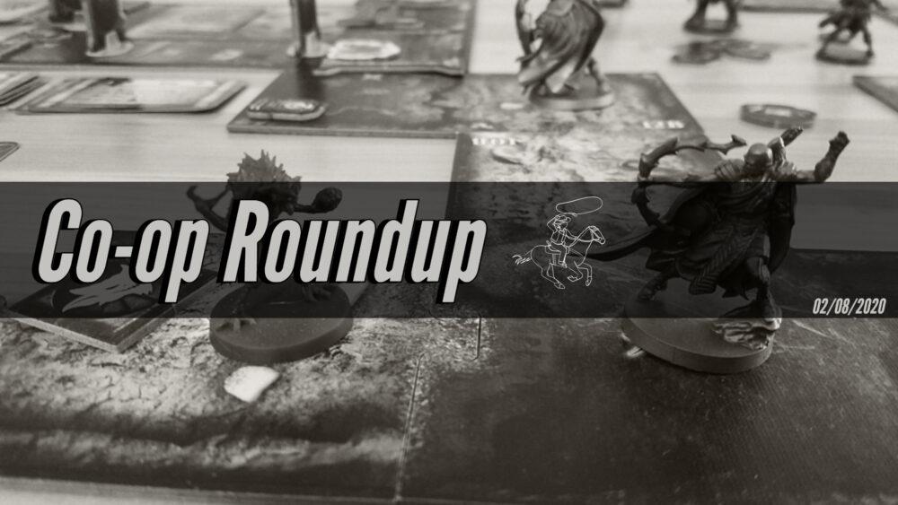 Co-op Roundup - Feb. 08, 2020