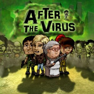 After The Virus review - cover