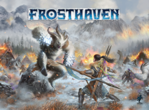 Frosthaven cover