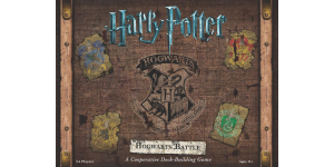 Harry Potter HB - cover