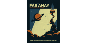 Far Away review - cover