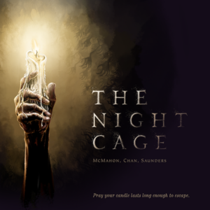 The Night Cage cover
