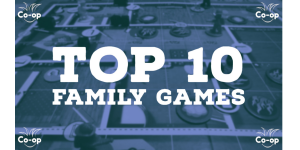 top 10 best cooperative family board games