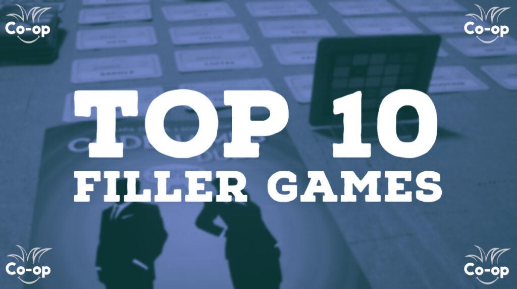 top 10 best cooperative filler board games