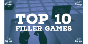 top 10 best cooperative filler board games