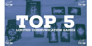 top 5 best cooperative limited communication board games