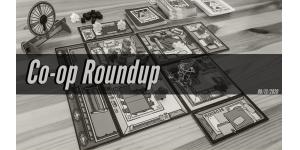 Co-op Roundup - August 13, 2020