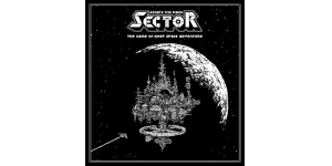 Escape the Dark Sector review - cover