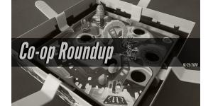 Co-op Roundup - October 28, 2020