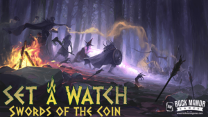 Set a Watch Swords of the Coin cover