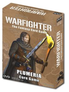 Warfighter Fantasy cover