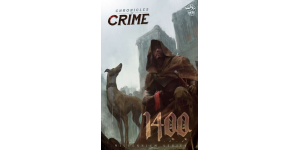 Chronicles of Crime 1400 review - cover