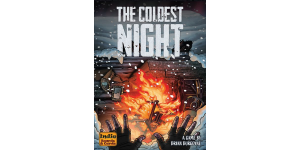 The Coldest Night review - cover